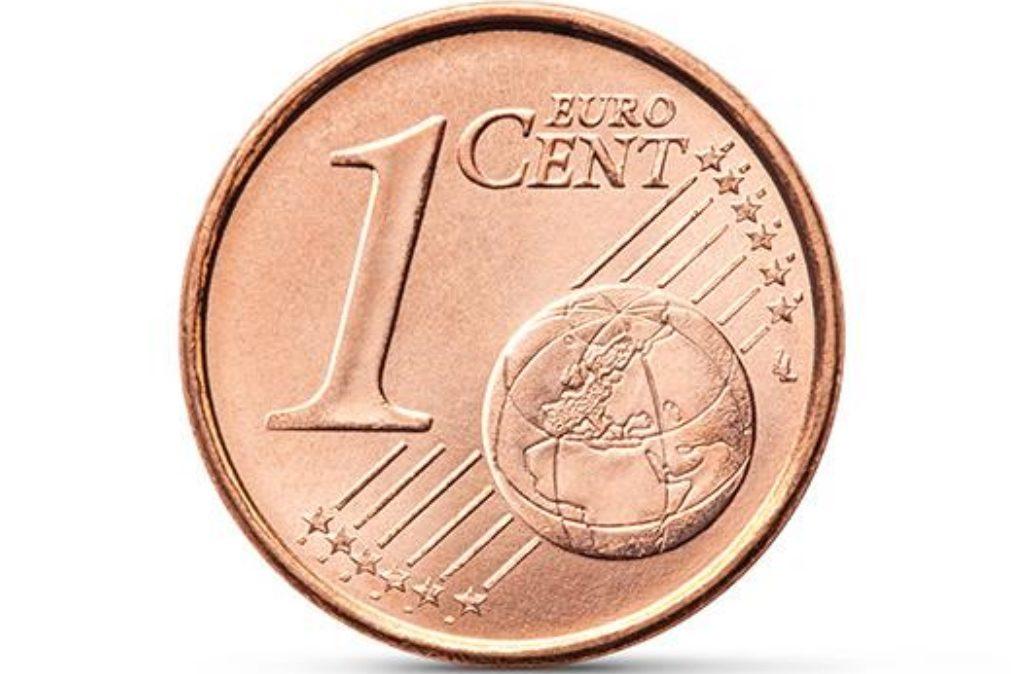 Esta moeda de 1 cêntimo vale 6 mil euros e pode estar na sua carteira!