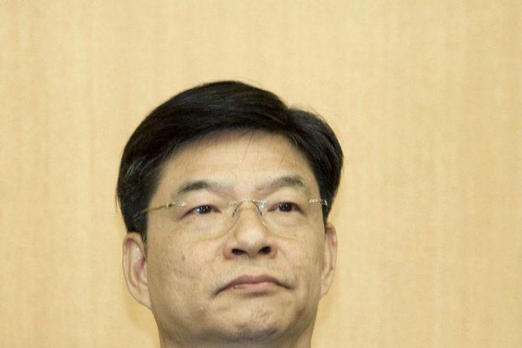 Antigo procurador de Macau começou hoje a ser julgado por mais de 1.500 crimes