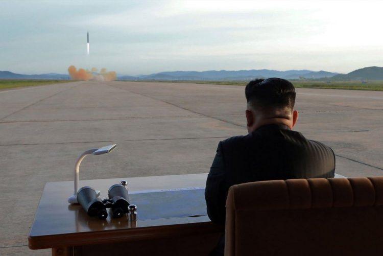 Coreia do Norte: Seul anuncia sanções unilaterais contra Pyongyang