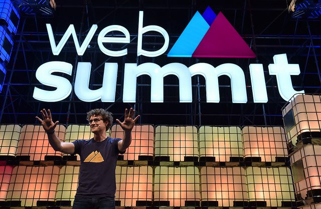 Afinal, o que é que é a Web Summit e para que serve?