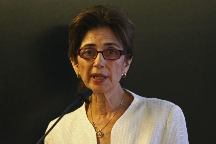 Doação do espólio de Saramago à BNP vai enriquecer património português - Pilar del Río