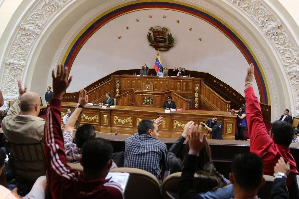 Venezuela: Constituinte aprova lei que condena a 20 anos quem promova ódio e intolerância