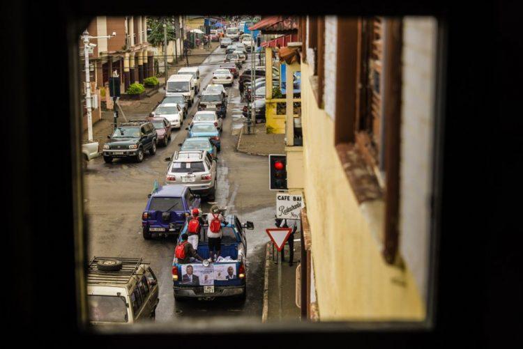 Algumas urnas para eleições na Guiné Equatorial abriram mais tarde por falta de boletim de voto da oposição