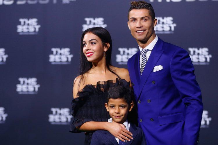 «Traição» de Cristiano Ronaldo é notícia no Reino Unido