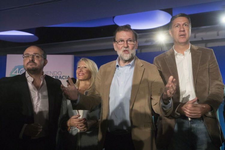 Rajoy diz que é preciso