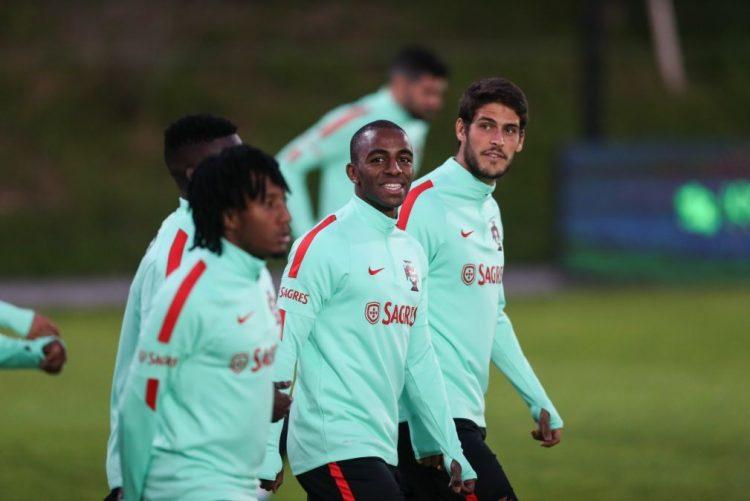 Portugal sem baixas e com um 'onze' praticamente definido para o Mundial2018