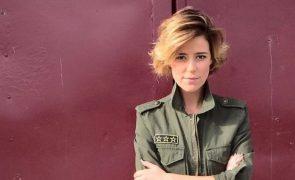 Leonor Poeiras 'ataca' TVI: