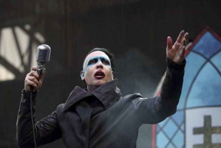 Marilyn Manson atua no Campo Pequeno a 27 de junho