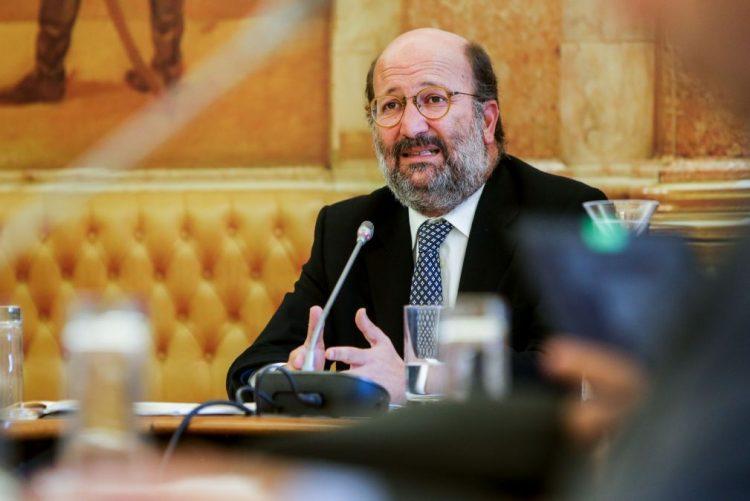 Governo vai negociar com Espanha medição de caudais do Tejo ao dia e não à semana