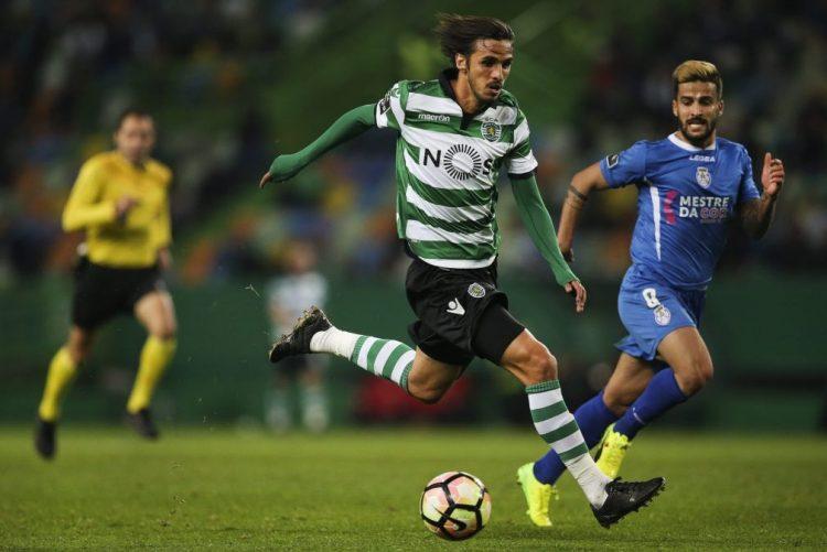 Sporting: Bryan Ruiz vai deixar os leões? Mulher de futebolista anuncia despedida