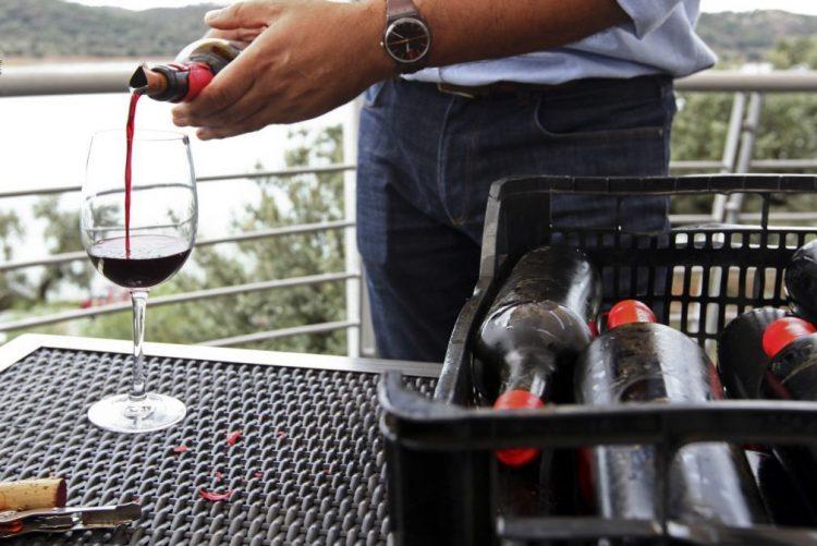 Exportações de vinhos do Alentejo sobem 22% em valor e 11% em quantidade até setembro