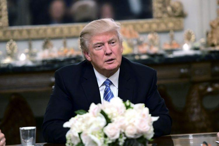 Trump proíbe funcionários da Agência de Proteção Ambiental de dar informações