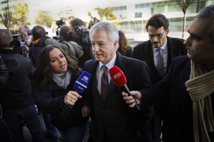 Vistos Gold | António Figueiredo: «Tudo era pago por Angola» na cooperação sobre Registos