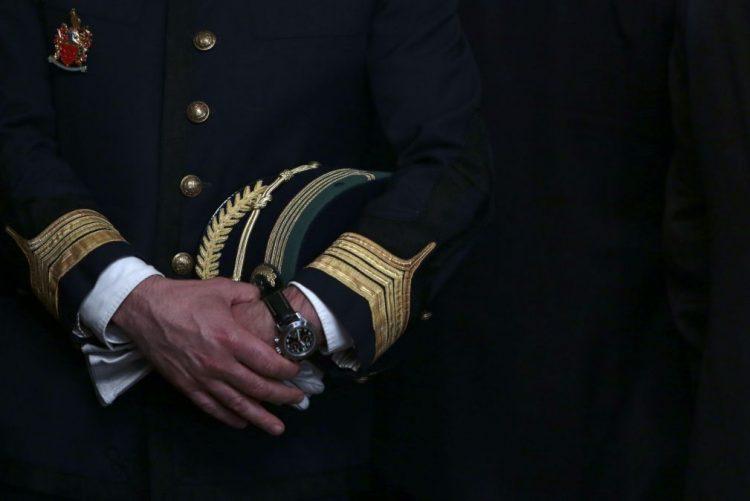 Militares da GNR acusados de agredirem homem no posto da Murtosa em 2015