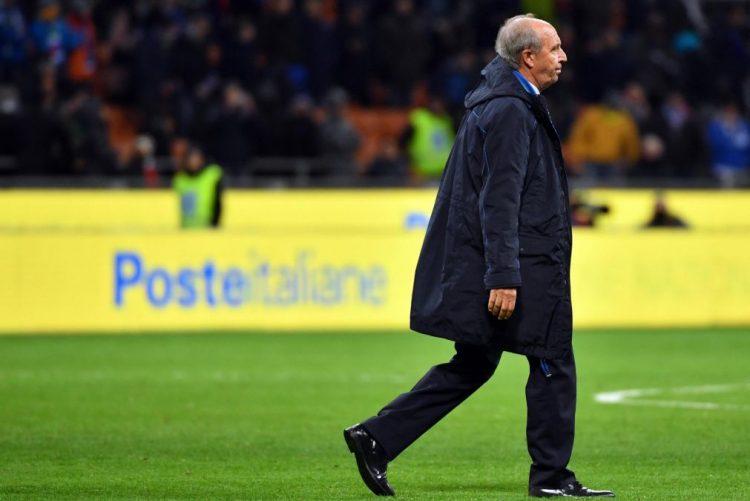Ventura pede desculpa aos italianos pelo fracasso do Mundial2018 mas não se demite