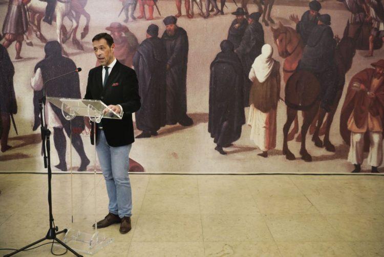 Museu de Arte Antiga continua a encerrar salas por falta de vigilantes