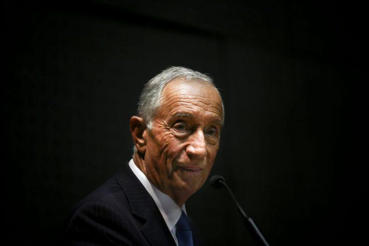 Marcelo Rebelo de Sousa: Temos de crescer um bocadinho mais para reduzir a dívida
