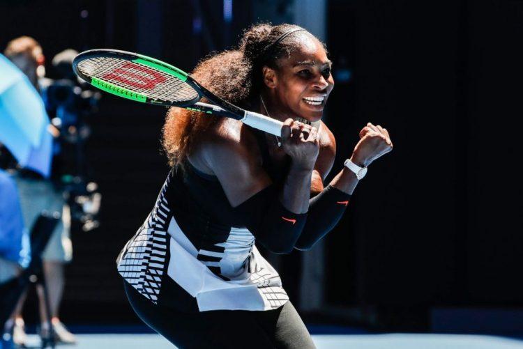 Open da Austrália: Serena Williams qualifica-se para as meias-finais