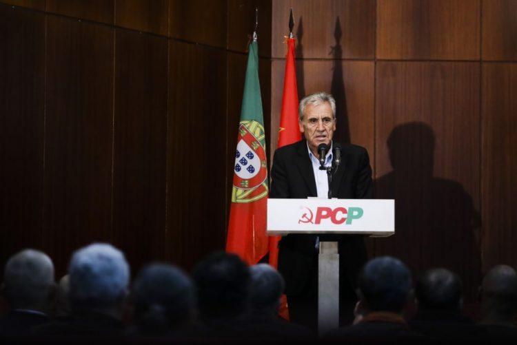 PCP condena sanções impostas pela União Europeia à Venezuela
