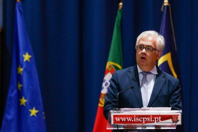 Ministro destaca aumento de investimento nas forças de segurança em 2018