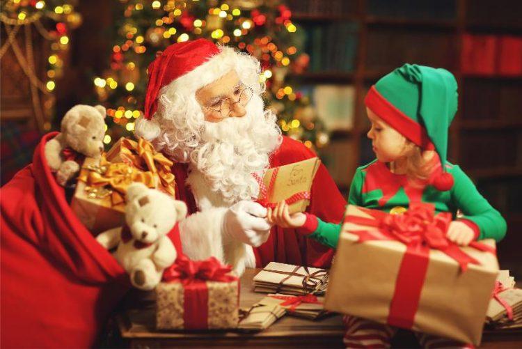 As 7 vilas de Natal que tem mesmo de conhecer