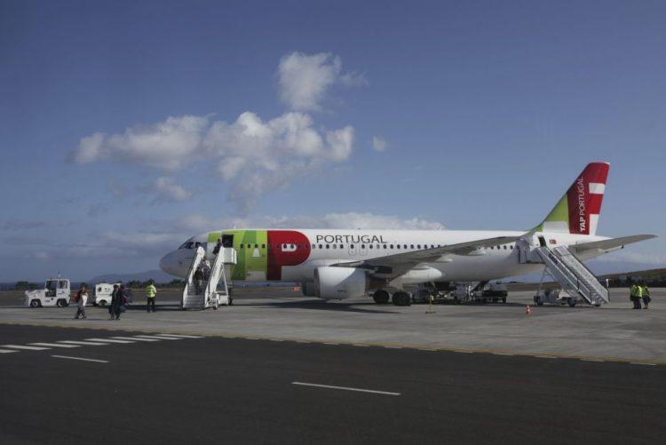 Regulador europeu investiga extensão da vida útil de quatro aviões da TAP