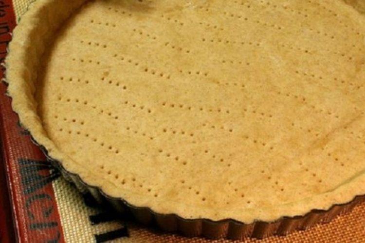 base de tarte
