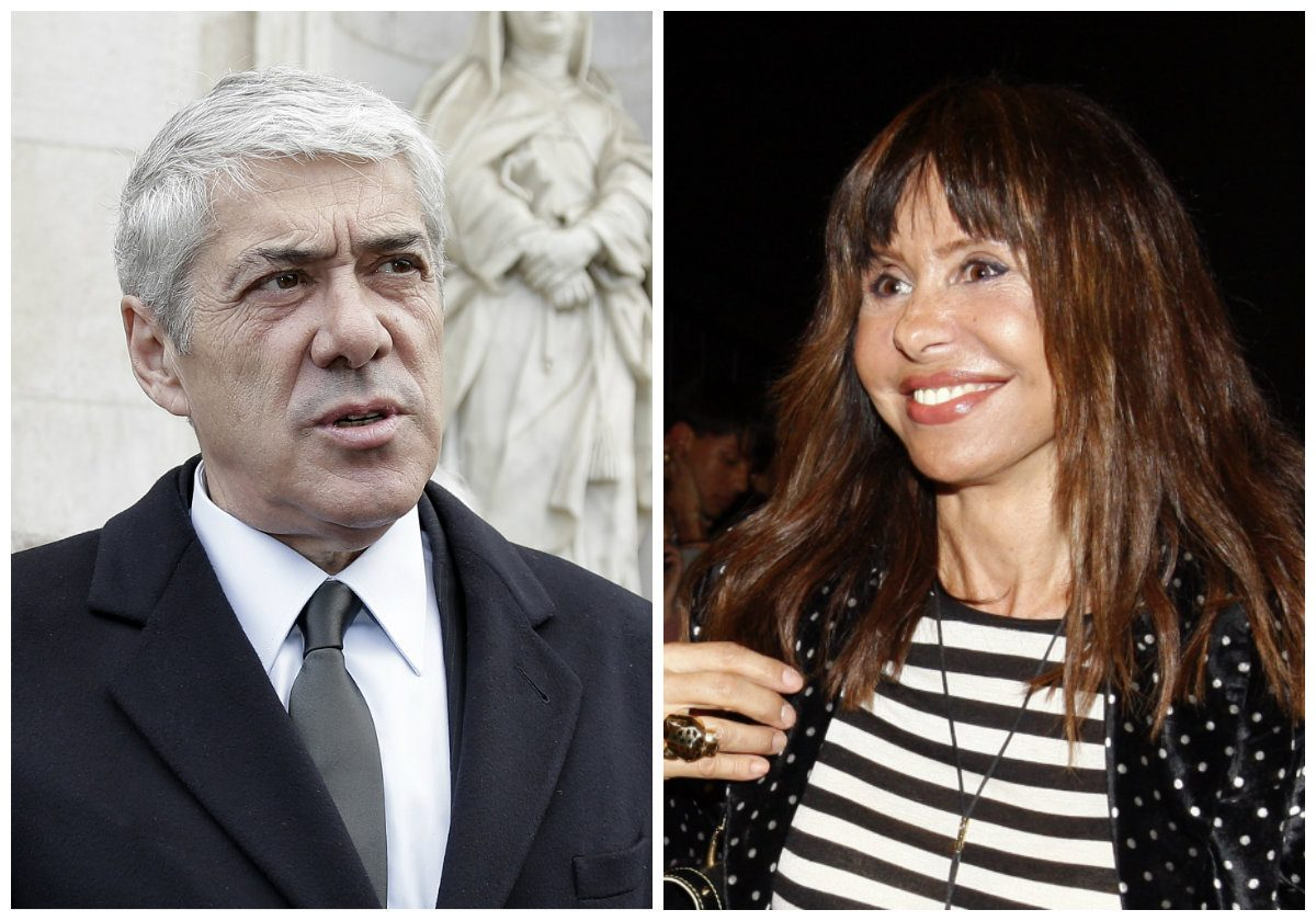 Polémica: Manuela Moura Guedes diz que Sócrates «tentou seduzir jornalista de política da TVI»