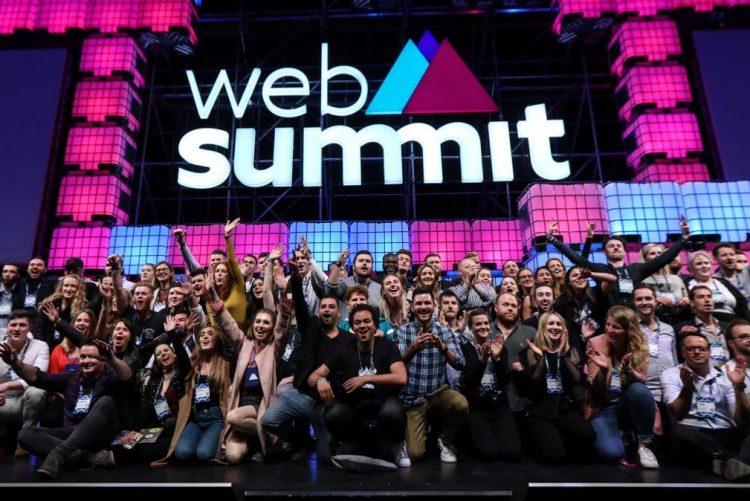Web Summit: 3.ª edição em Lisboa vai contar com... atriz de Guerra dos Tronos