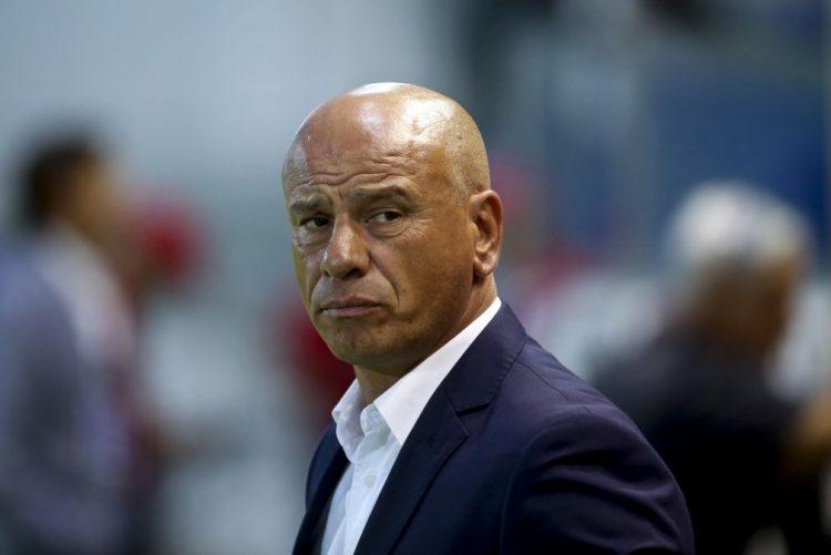 José Mota espera que o FC Porto