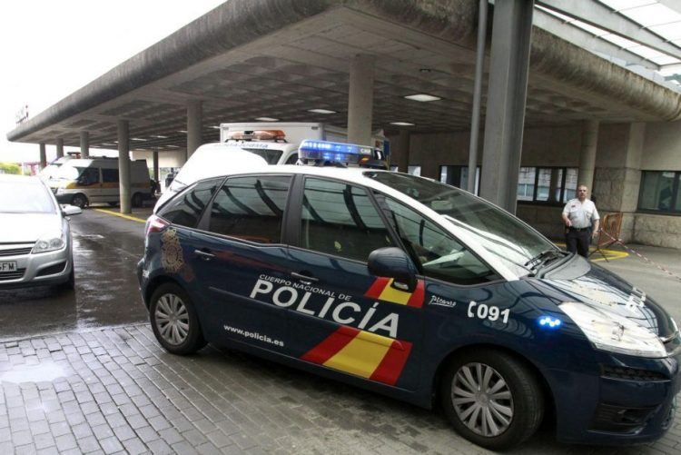 Jovem de 21 anos suspeito de homicídio em Coimbra foi detido em Vigo, Espanha