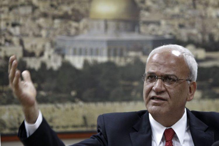 Palestina ameaça cortar relações com EUA se a missão em Washington fechar