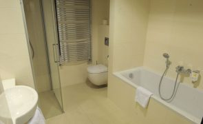 Homem detido pela PJ após instalar câmaras ocultas para filmar enteadas no duche