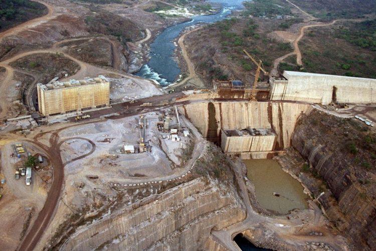 Plano Nacional das Águas em Angola prevê investimentos de 102 mil MEuro até 2040