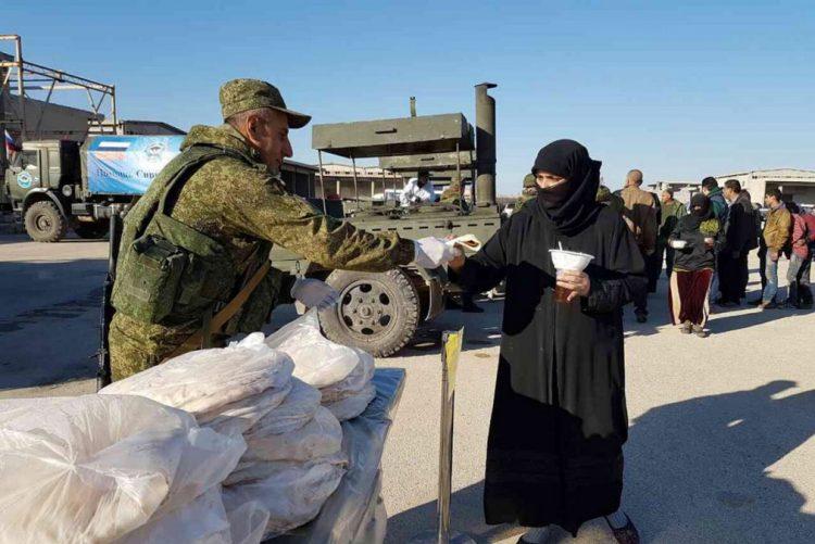 Nações Unidas preocupadas com segurança dos habitantes de Alepo, na Síria