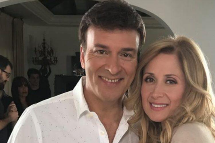 Tony e Lara: Je t'aime em francês, Amo-te em português!
