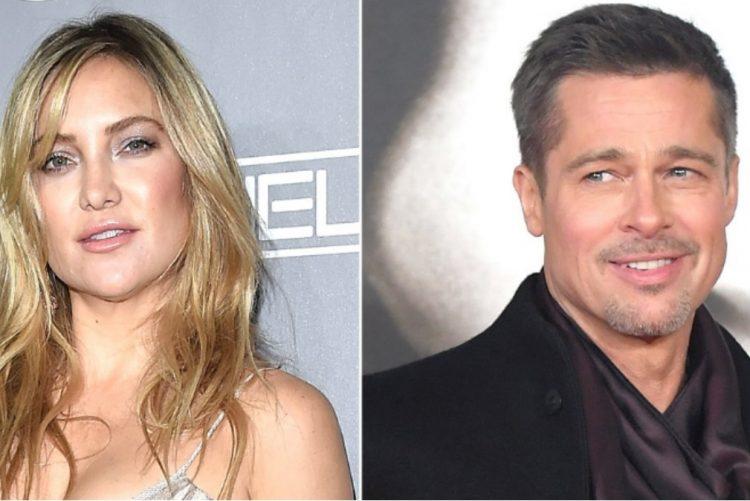 Angelina Jolie indignada: Brad Pitt pode ser pai novamente!