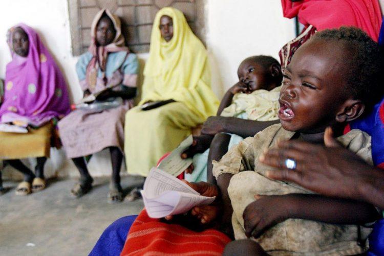 ONU denuncia vulnerabilidade de deslocados do Darfur e pede desarmamento das milícias