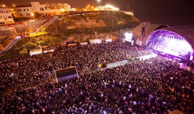 Centenas de bilhetes para festivais de música estão mais baratos esta sexta-feira