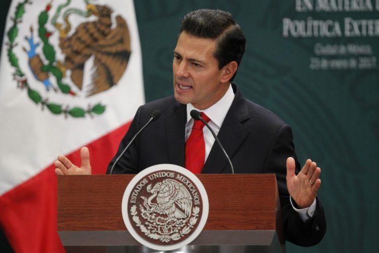Presidente do México