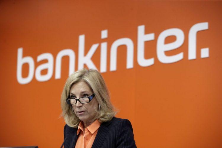 Portugal leva Bankinter a lucro recorde de 490 ME em 2016