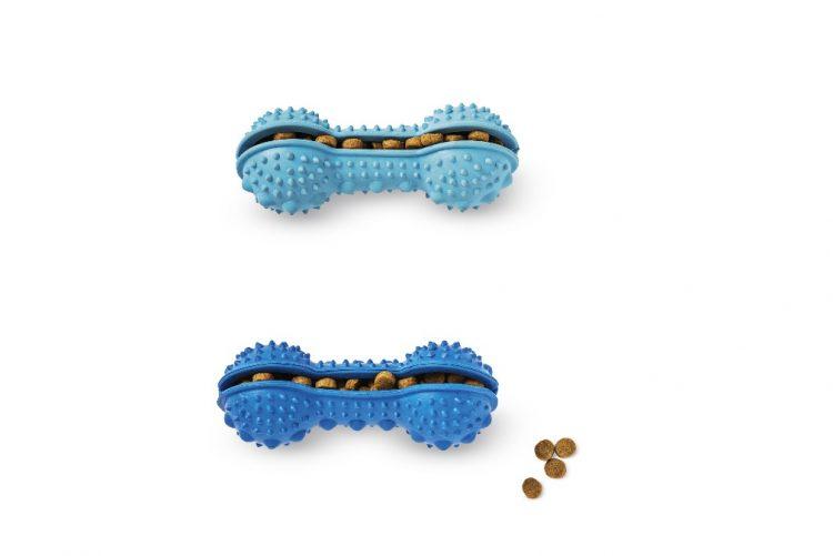 Brinquedo que serve também para guardar biscoitos - 3€ na Flying Tiger