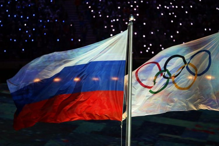 COI anuncia reanálise de 254 amostras de urina de atletas russos