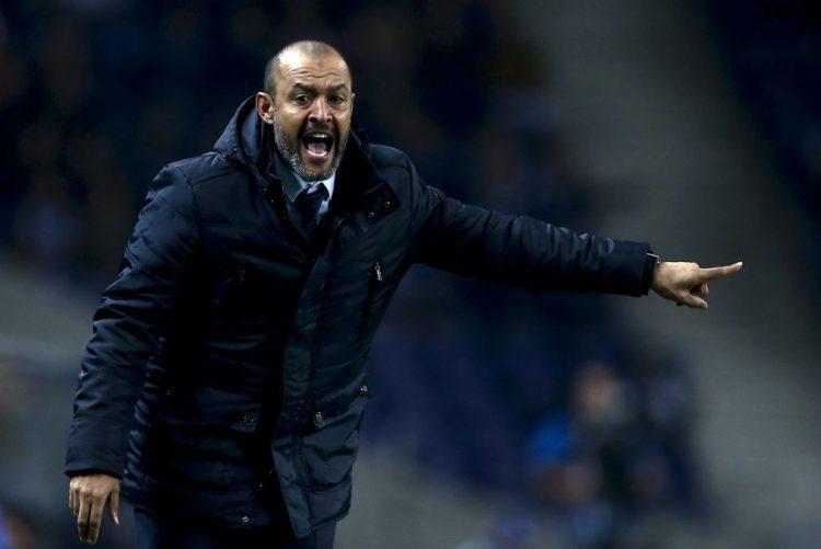 Nuno Espírito Santo espera dificuldades frente ao Estoril mas acredita na vitória