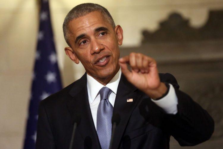EUA/Eleições: Obama pediu análise completa de ciberataques