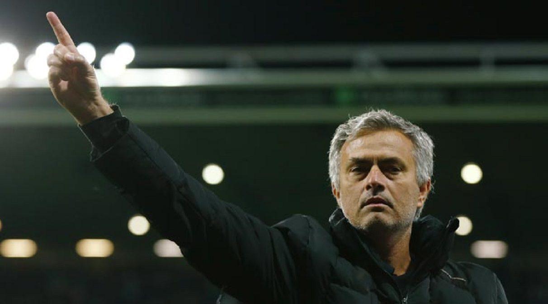 Mourinho joga hoje quarta final europeia