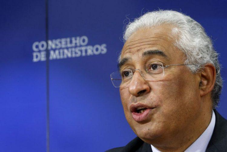 PEC: António Costa anuncia redução em 100 euros a partir de março