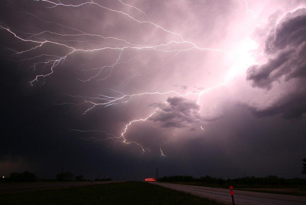 Meteorologia: Previsão do tempo para quinta-feira, 16 de abril