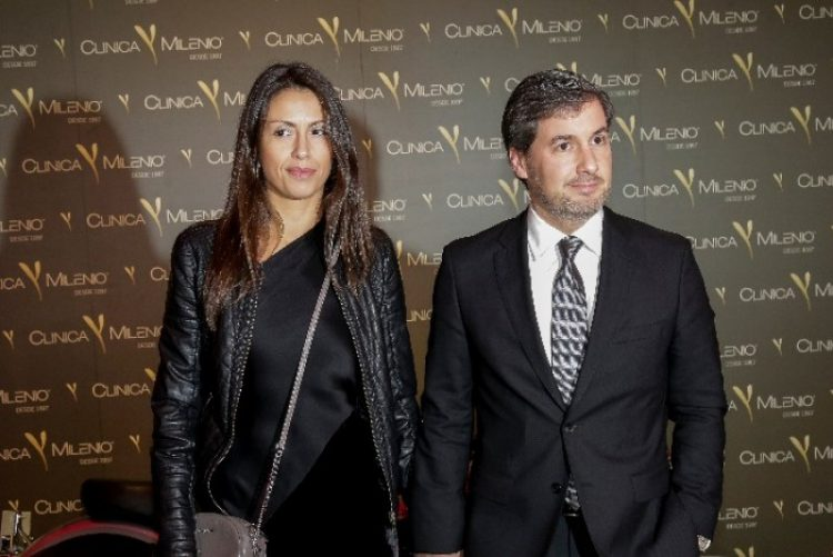 Bruno De Carvalho reage às notícias de crise no casamento com sexo do bebé que espera com Joana