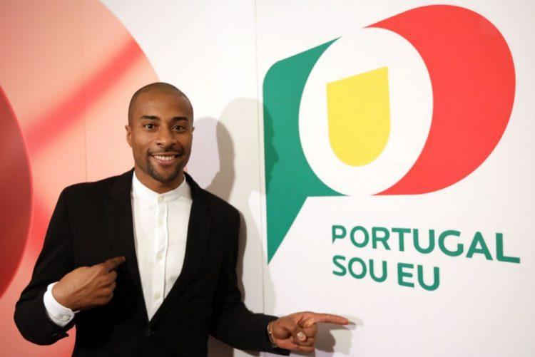 Nelson Évora diz que trocou para melhor ao escolher o Sporting